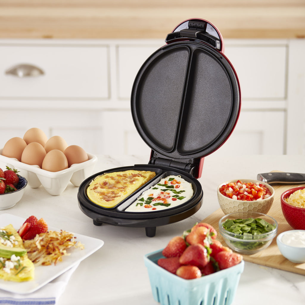 Express Pocket & Omelette Maker