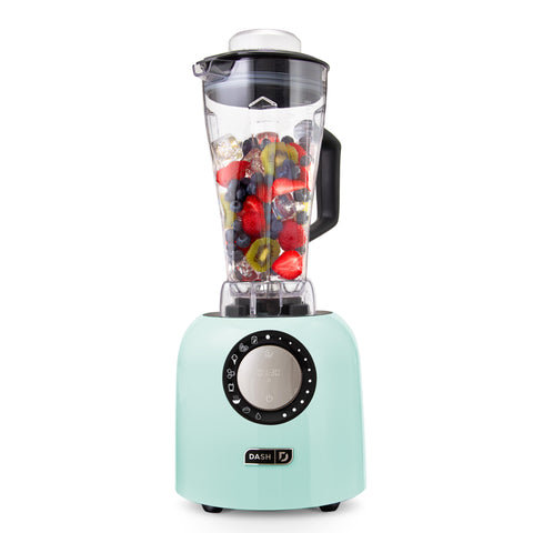 Deluxe Chef Series Digital Blender