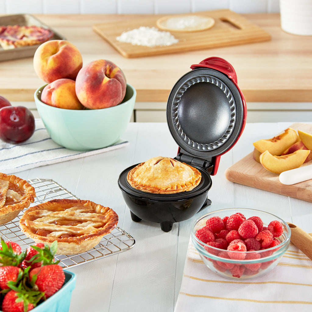 Mini Pie Maker