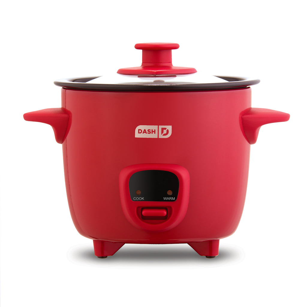 Mini Rice Cooker (With Keep Warm)