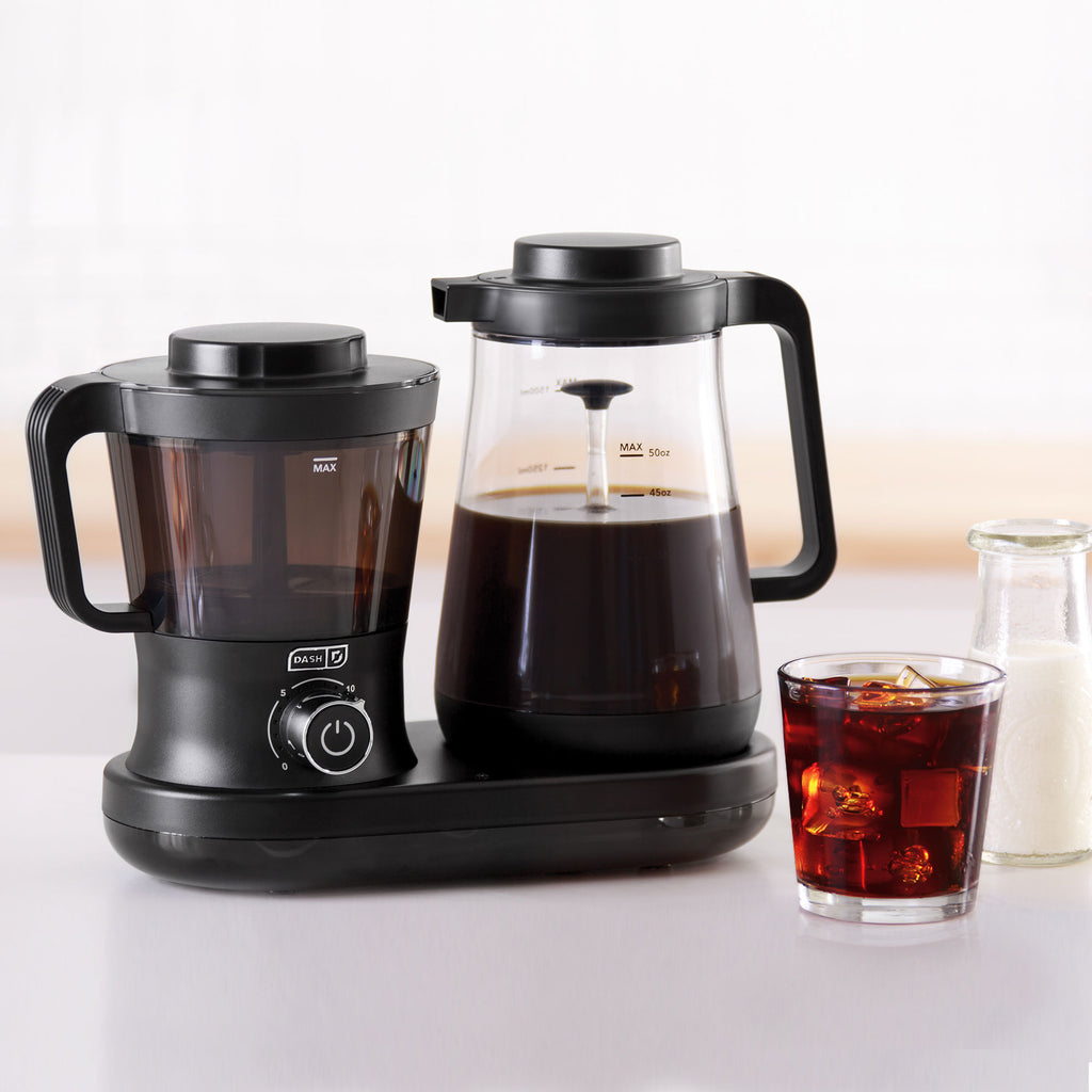 Rapid Cold Brew Coffee Maker