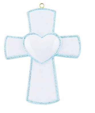 Blue Baby Cross