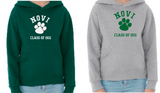 "Village Oaks, option 5, Novi ""Class of"" hooded sweatshirt"