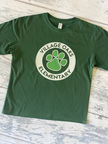 Village Oaks Elementary T-shirt