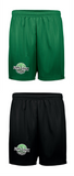 Live Oak Athletic Mesh Shorts- Youth/Mens