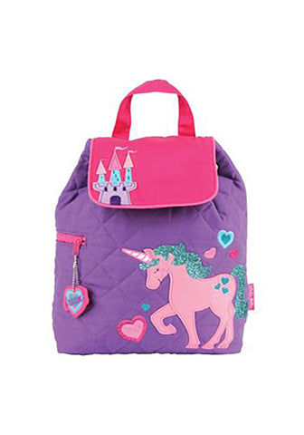 Quilted Backpacks for toddler girls