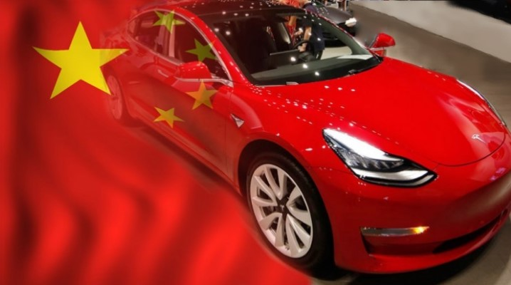 Tesla China might improve it's Margins to 35% by Production Efficiency