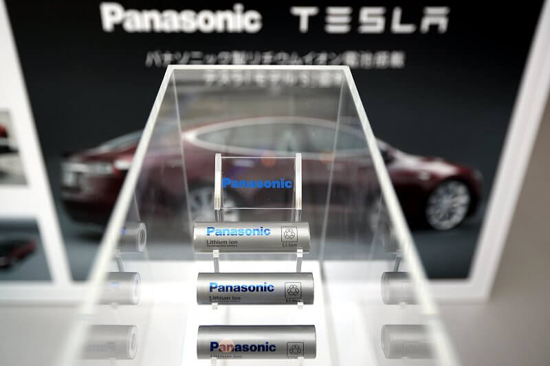 Tesla Gigafactory 1 Reno's Labour Shortage problem solved, said Panasonic