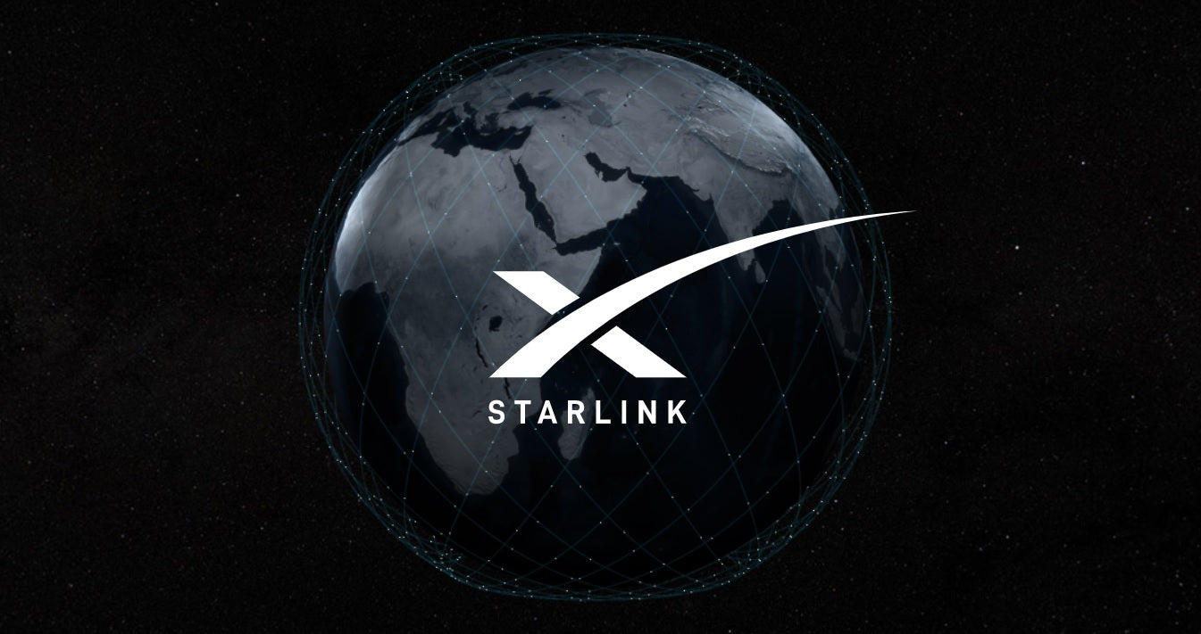 SpaceX plans to start offering Starlink broadband services in 2020