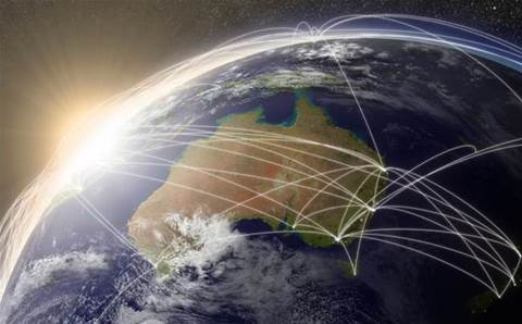 SpaceX is going through the regulatory process to offer Starlink internet in Australia