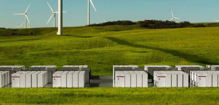 Tesla Expands Australian Hornsdale Power Reserve?