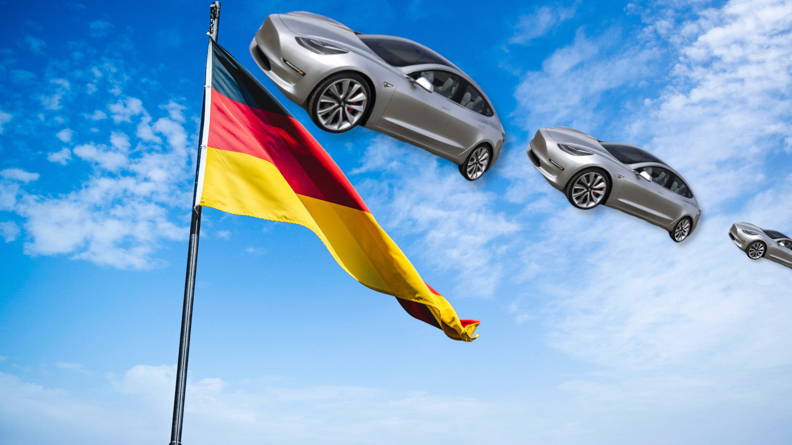 Germany introduces subsidies for the purchase of EV