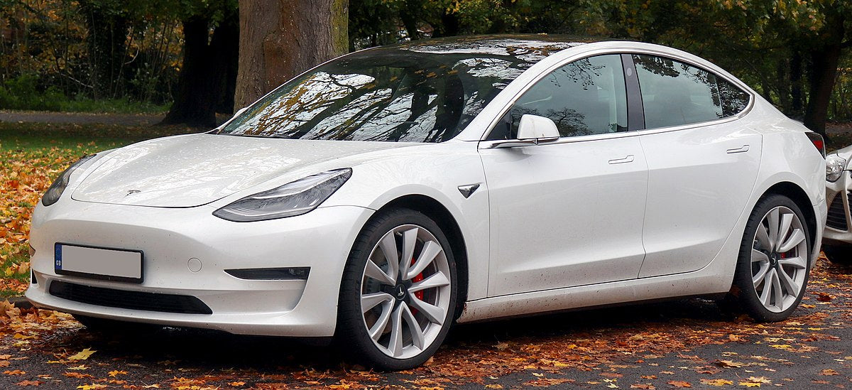 Tesla Model 3 All Variants Sold Out In Most European Countries For Q1 2020
