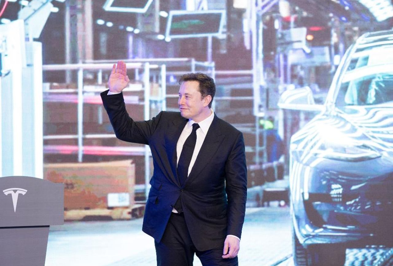 Baillie Gifford & Co Increases Tesla TSLA close to 14 Millions Shares