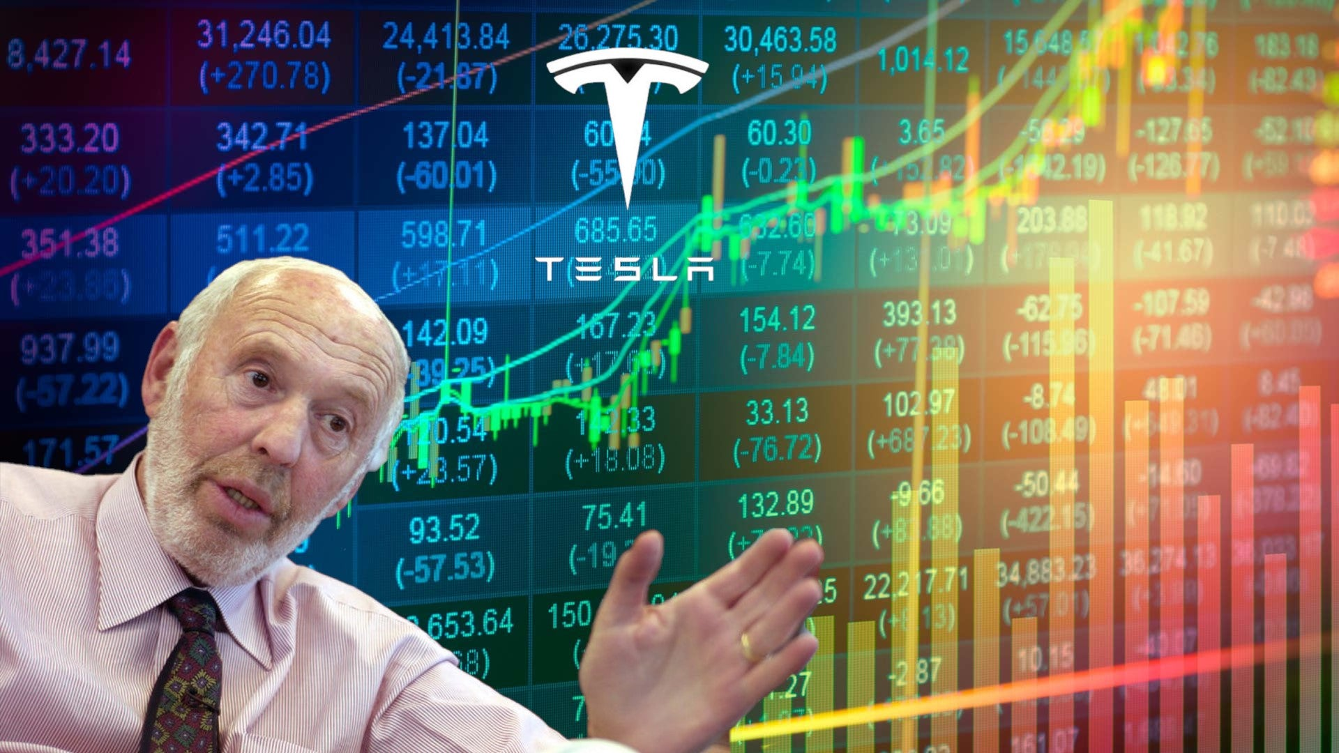 3.3M of TSLA Tesla Shares Added by Legendary Hedge Fund
