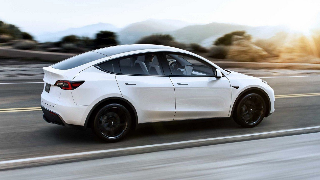 Tesla Model Y deliveries can start in 2 weeks [Rumor]