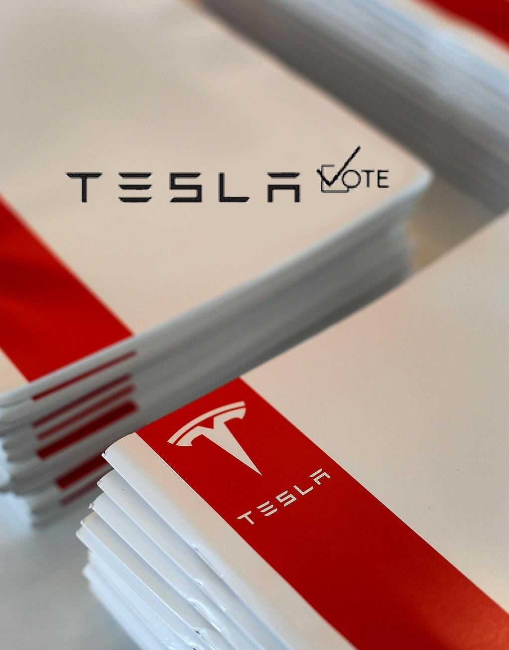 Tesla Shareholders Meeting 2020 On July 7