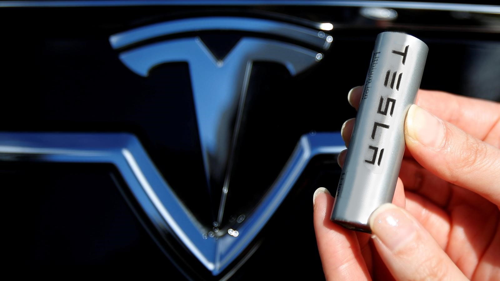 Tesla Will Mainly Focus on Battery in The Upcoming Investor Day, Says Elon Musk