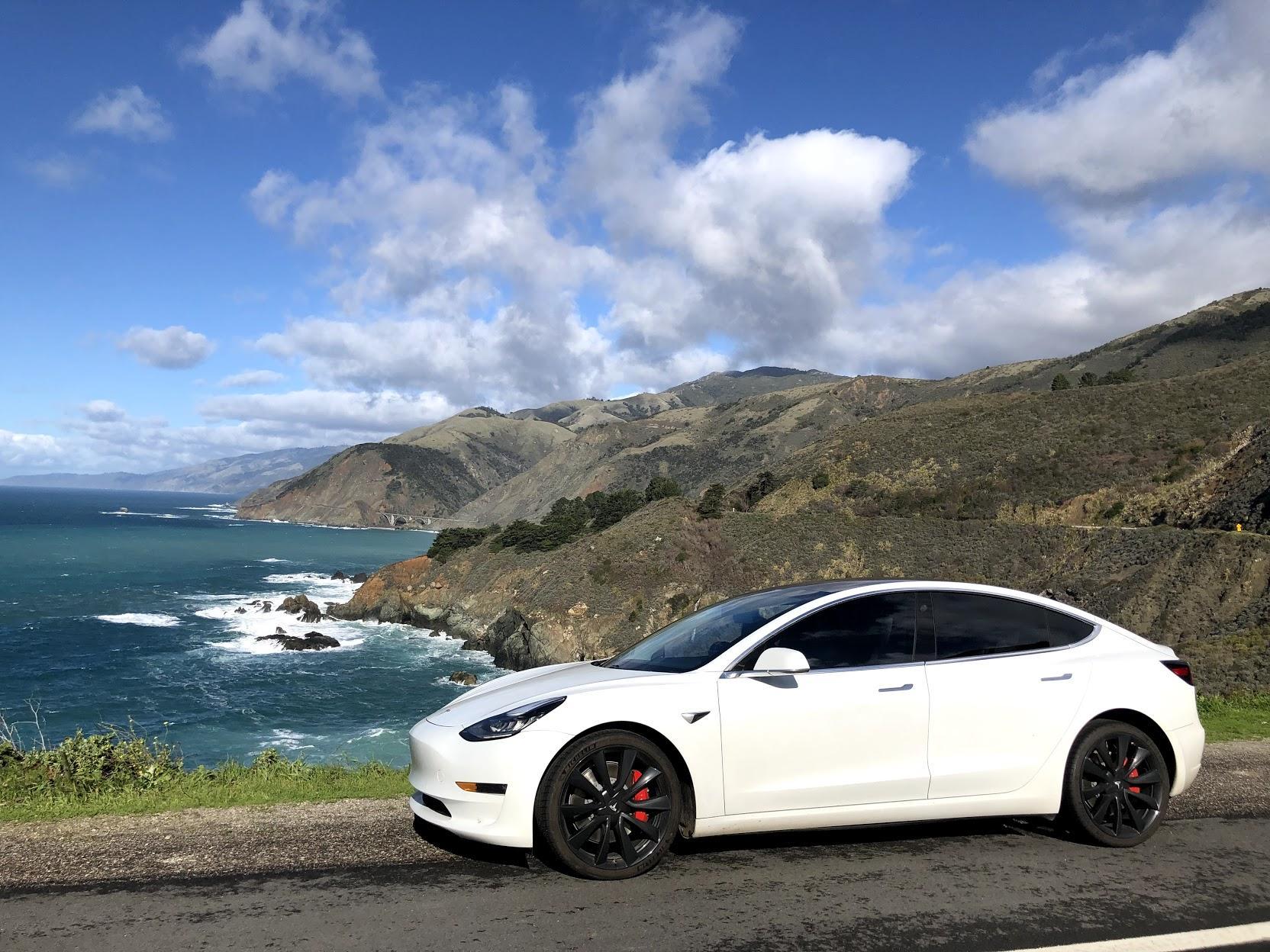 Tesla Export Numbers Surge With Extraordinary Worldwide Demand