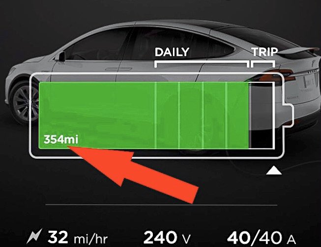 Tesla 2020.4.11 Software OTA Update To Boost Ranges Of Model S/X