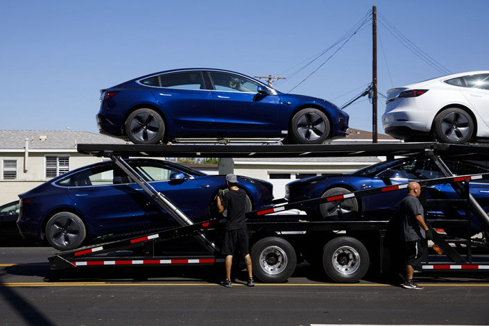 Tesla Achieved A Victory Q2 2020 With 90,650 Delivered