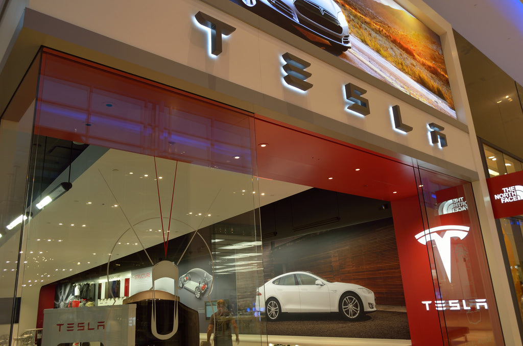Tesla (TSLA) Reaches $224B Market Cap, Inclusion In The S&P 500 Might Be In the Horizon