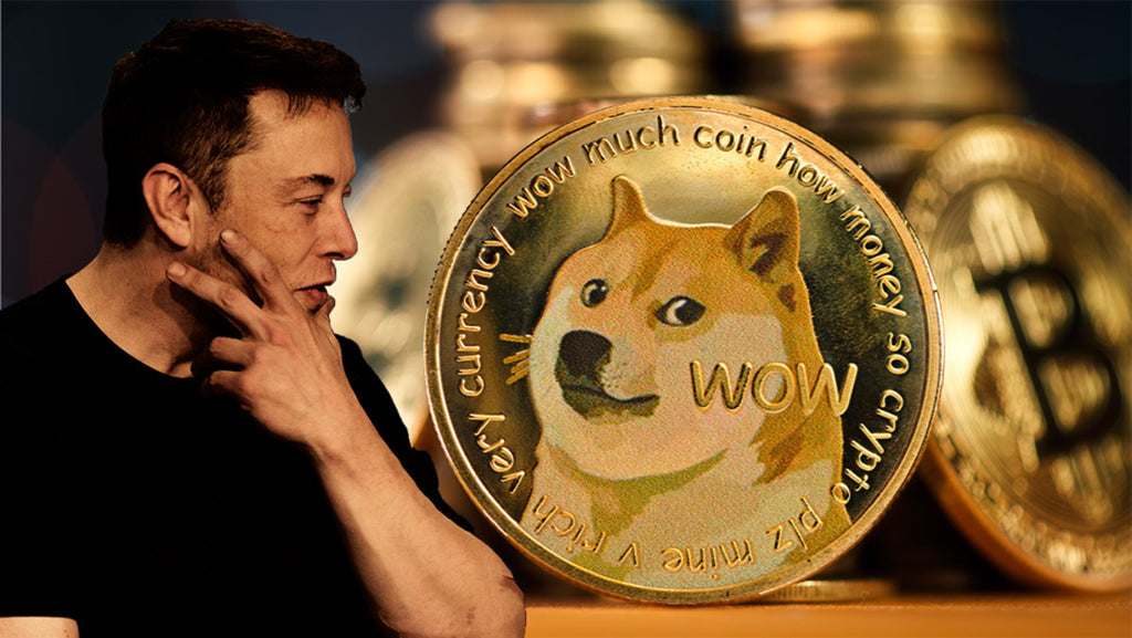 Elon Musk Supports New Dogecoin Upgrade that Helps Secure the Network