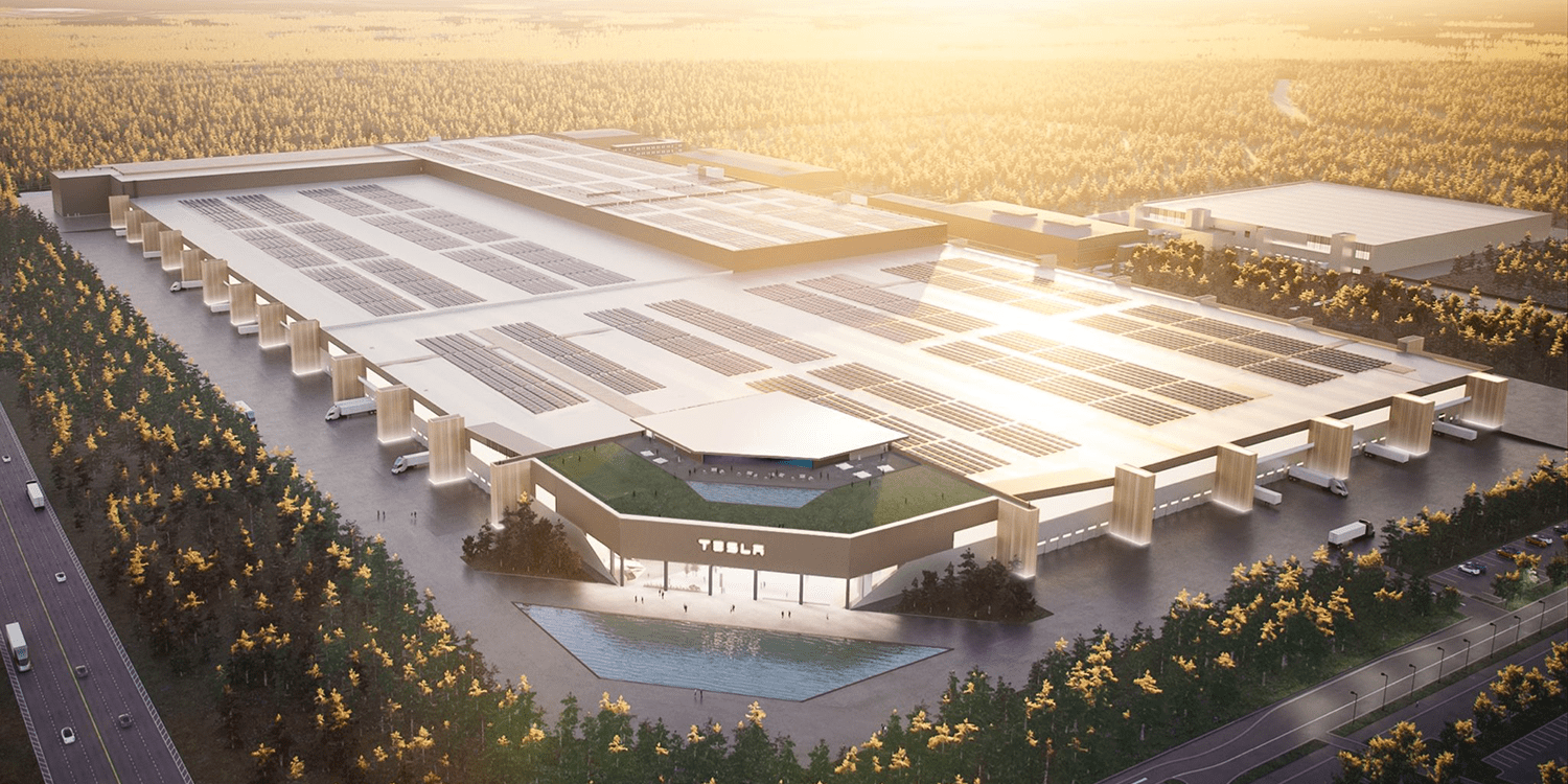 Tesla Giga Berlin Expects Green Light for Battery Cell & Pack Production by Year-End