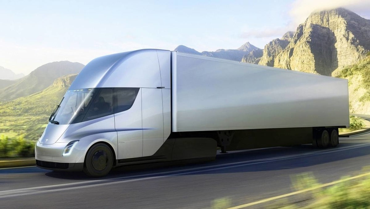 Tesla Semi & RVs Are Ideal Candidates for Starlink Internet Service, as SpaceX Looks to Broaden its Reach