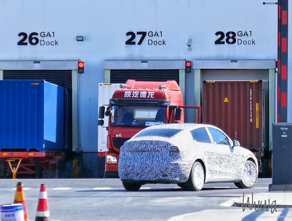 Tesla Giga Shanghai: Model Y Production Starts by End of Month, to Target 5000 Weekly Production in 2021