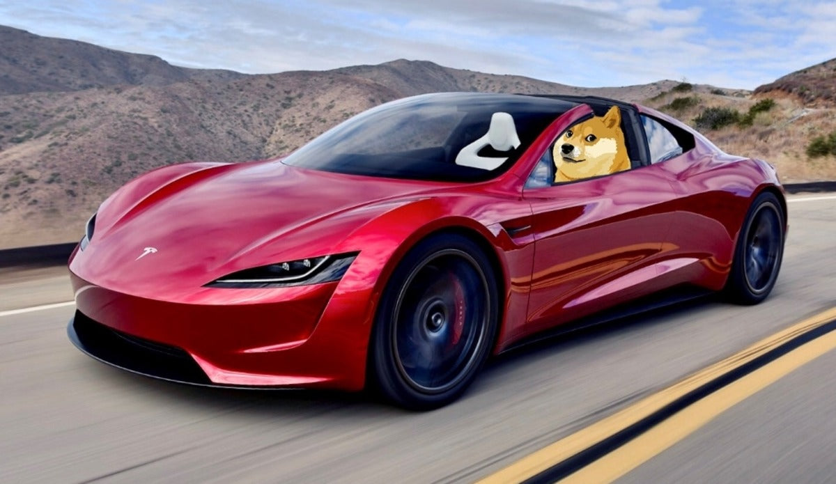 Elon Musk Ponders Adding Dogecoin as Payment Option to Buy Tesla Cars