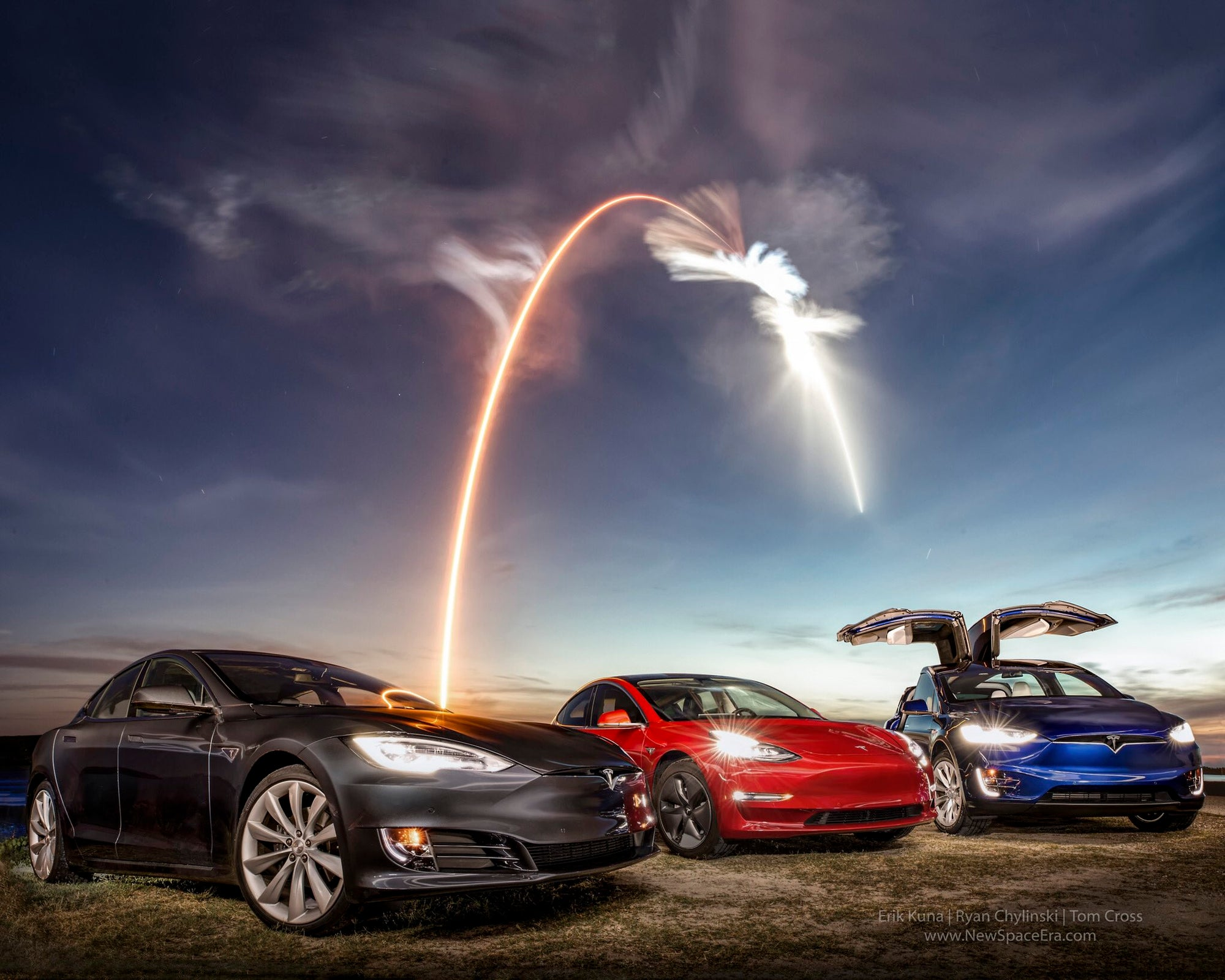 Paid Advertising is Not Necessary for Tesla, Here's Why