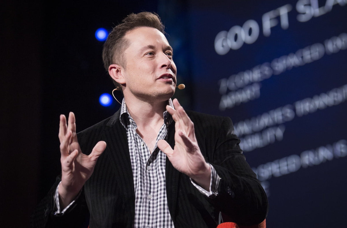 Elon Musk to Donate $100M Towards a Prize for Best Carbon Capture Technology