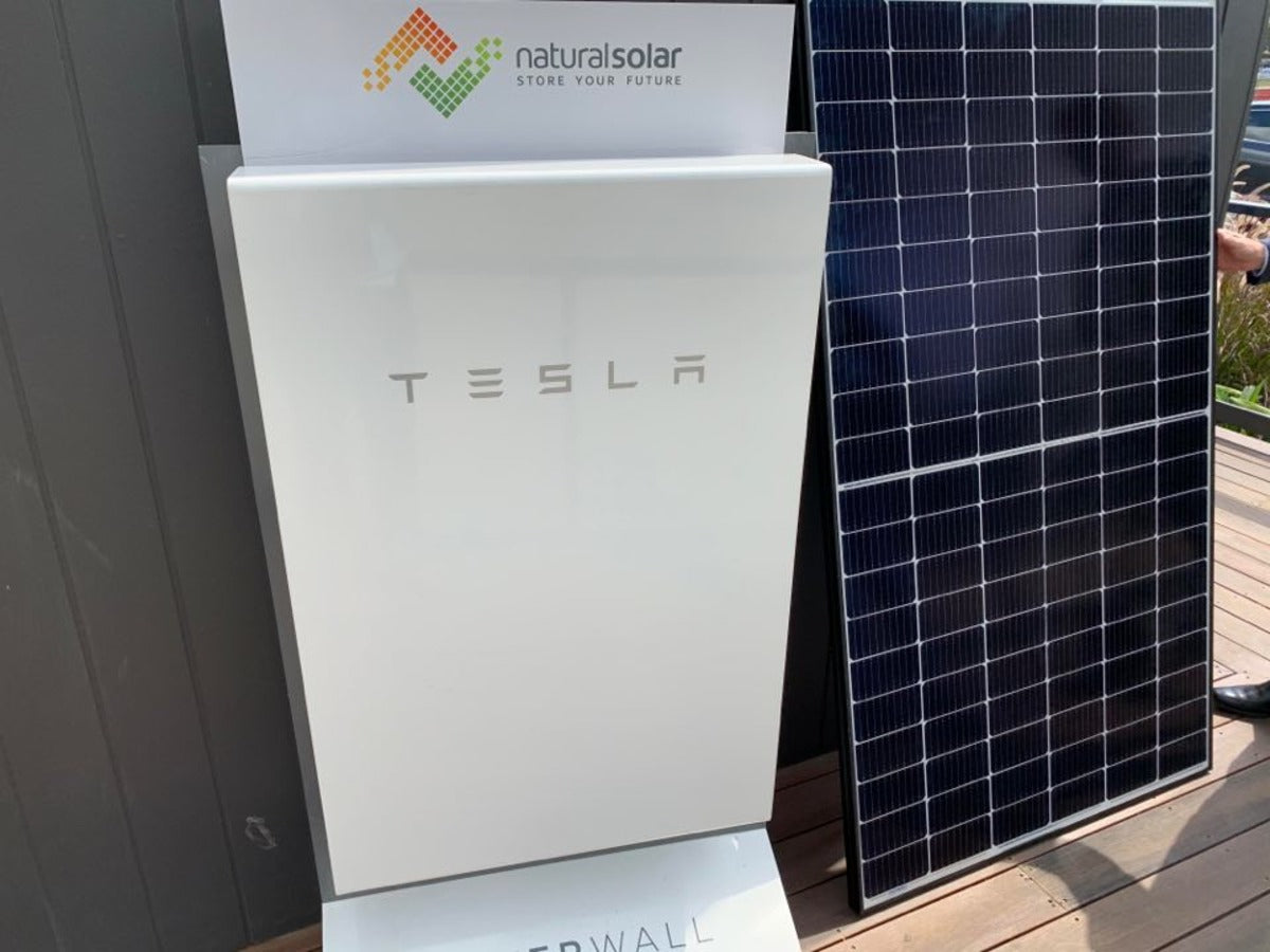 Tesla Powerwalls to Power Residential Complexes in Australia