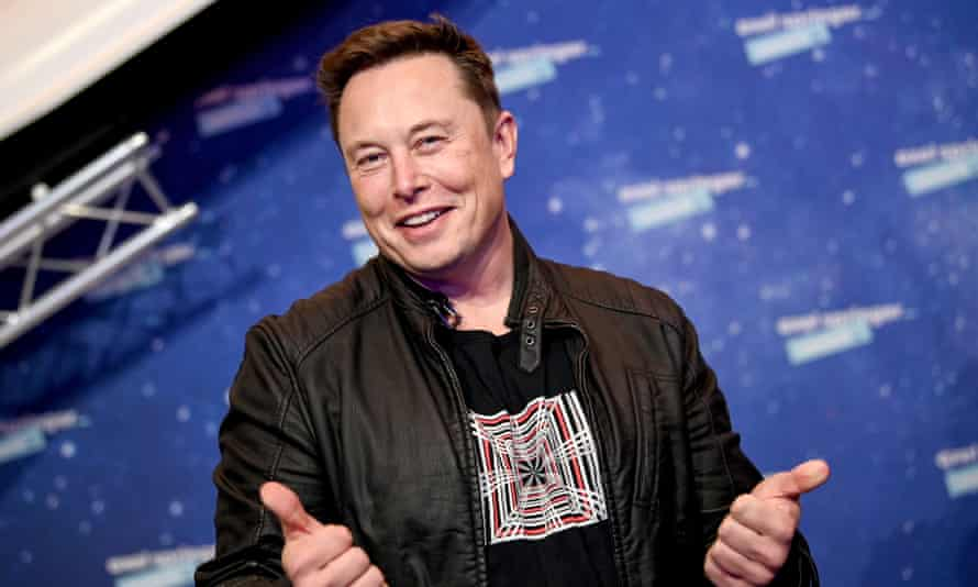 Tesla CEO Elon Musk is a Thought Leader & Visionary, says Minister of Economy of Germany & President of the VDA