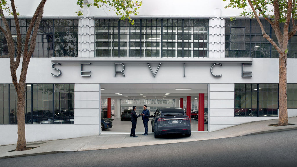 Tesla Seeks Location for Israel HQ & Service Center