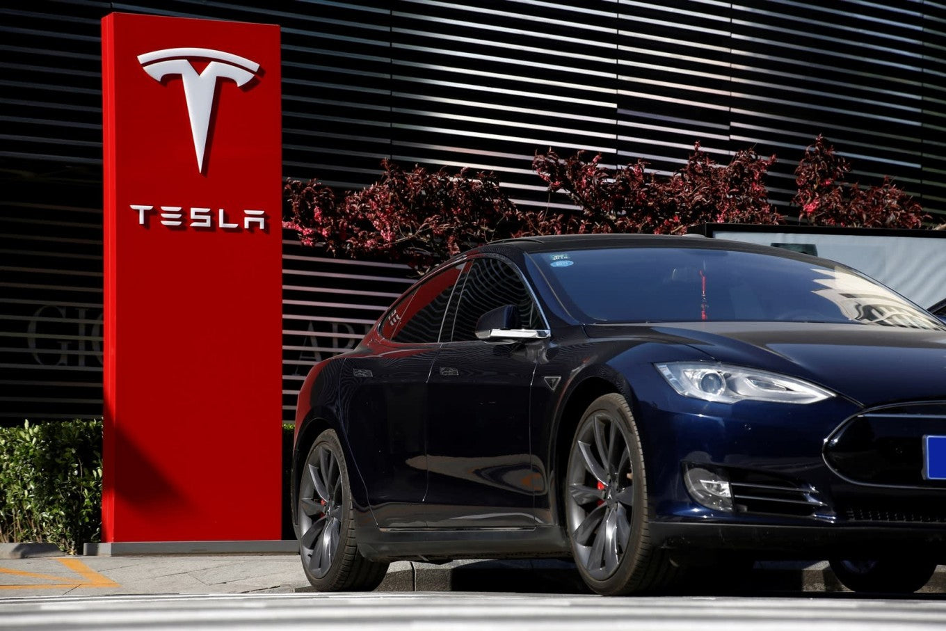 Tesla Files Lawsuit Against Alameda County For Not Allowing It To Reopen Fremont Factory