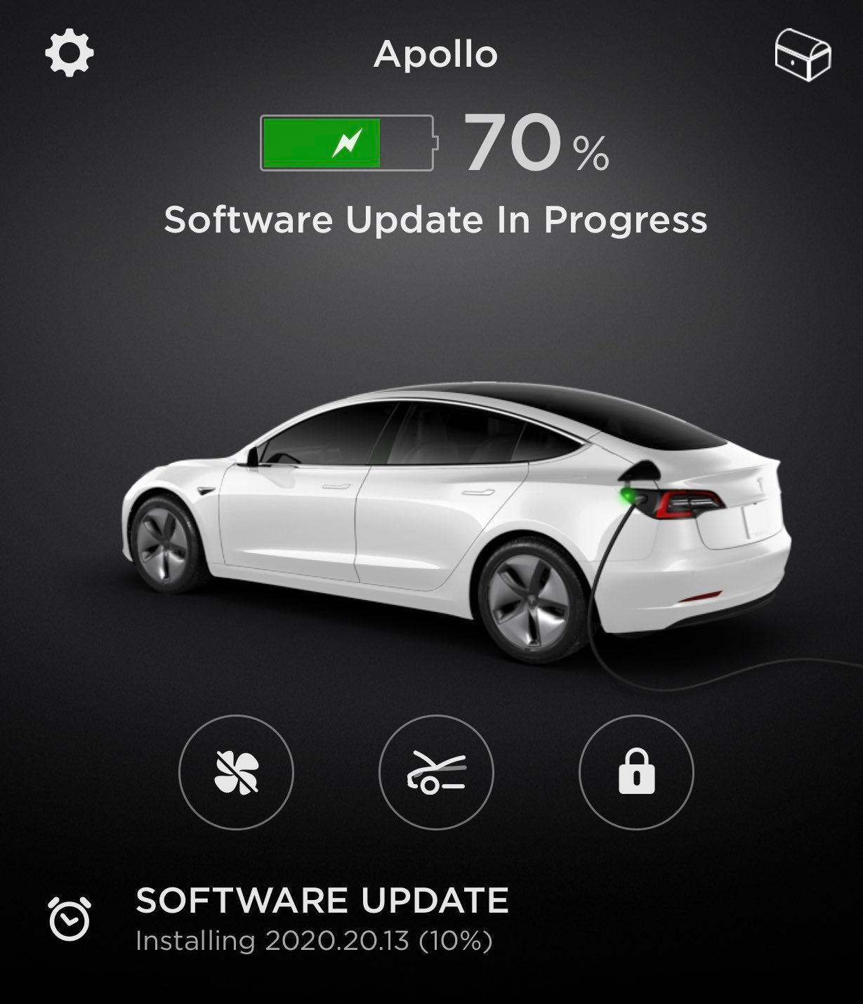 Tesla 2020.20.13 OTA Software Update w/ Traffic Light and Stop Sign Control for Canadian Owners