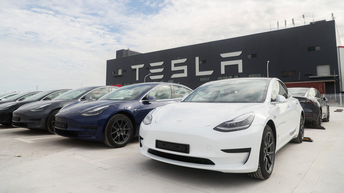 Tesla May Consider the Added Value of FSD with Vehicle Trade-Ins
