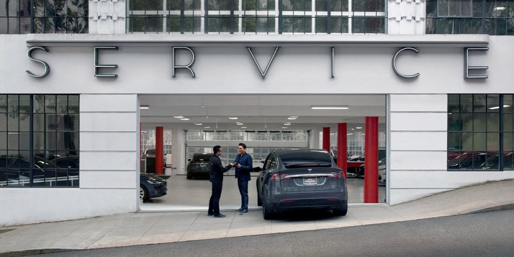 Tesla Hires Service Specialists in Israel Hints Official Launching Is Near