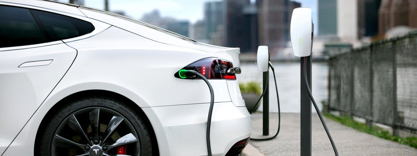 New York Governor Promises $750M EV Infrastructure Plan To Reduce Emissions