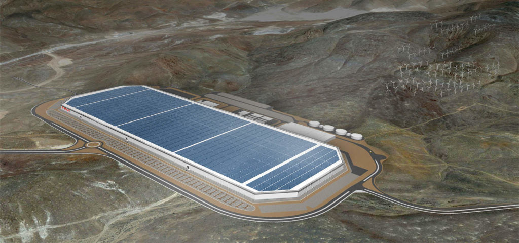 More Tesla GigaFactories In Asia After Giga Berlin and 2nd US Giga