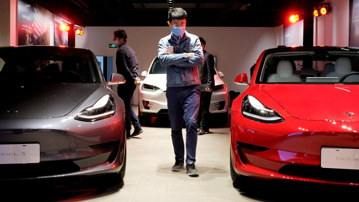 Tesla Expresses Support for the Standardization of China's Auto Industry