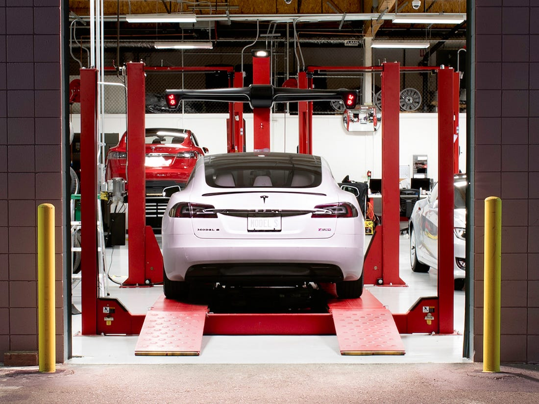 Tesla Will Soon Start HW3 Retrofit for Model 3 in Europe, Says Elon Musk
