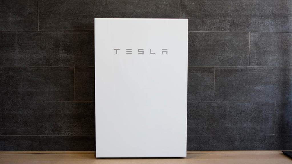Tesla Powerwall Now Approved for the Victoria Solar Battery Rebate