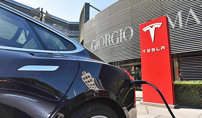 Tesla Negotiating with Karnataka Government to Establish R&D Center in Bangalore
