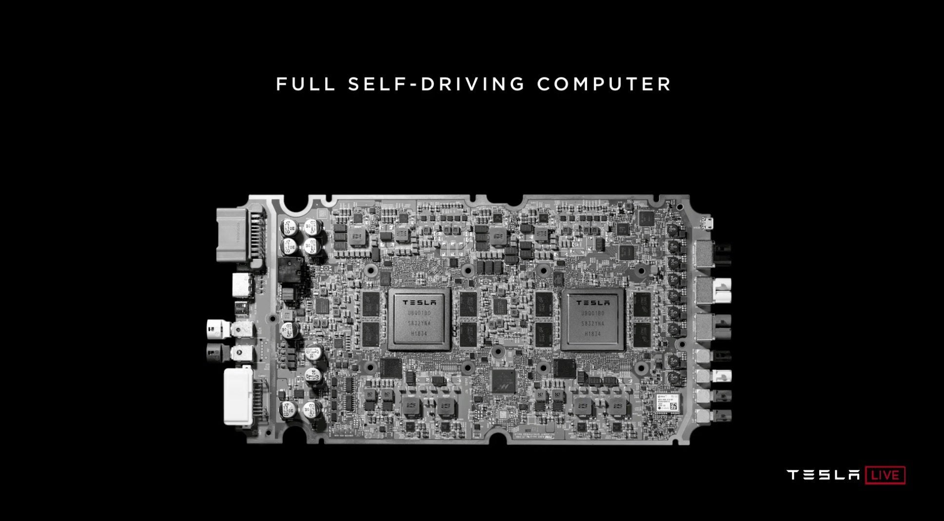 Elon Musk & Tesla Go it Alone to Create Autonomous Driving Chip, Here's Why