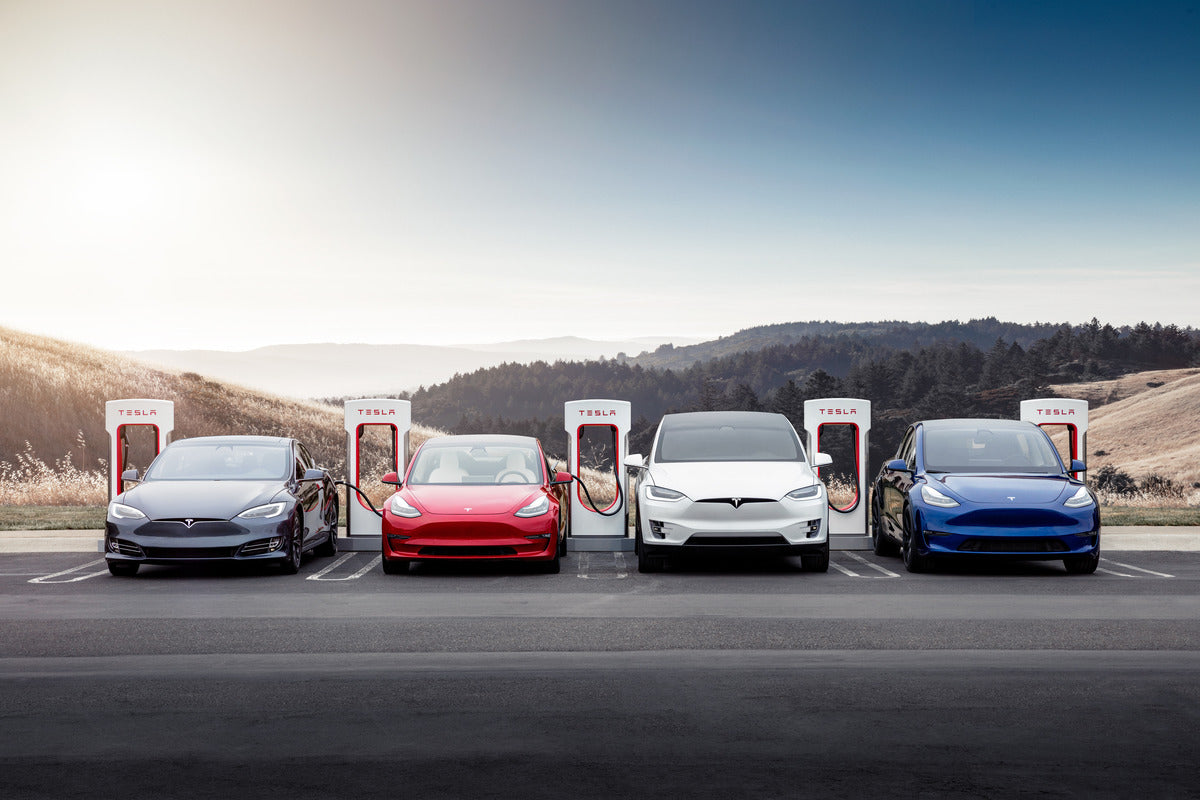 Tesla is Looking for Applicants in Japan to Host Superchargers, as Local Demand Heats Up