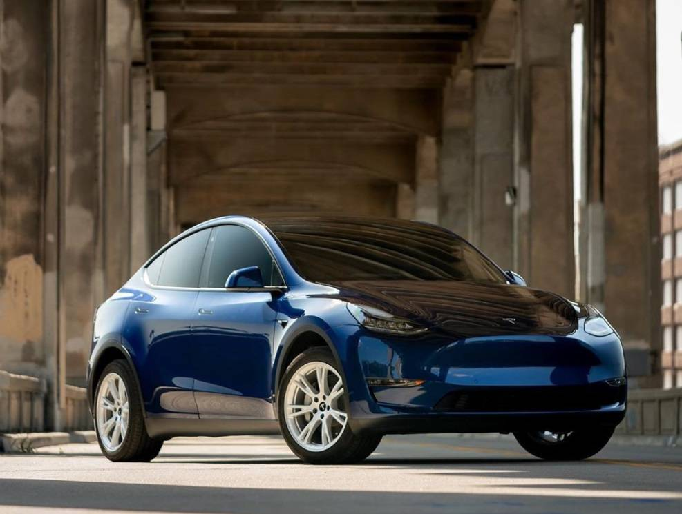 Tesla (TSLA) To Boost Q3 Earning With $2K Acceleration Boost Upgrade for Model Y Long Range AWD