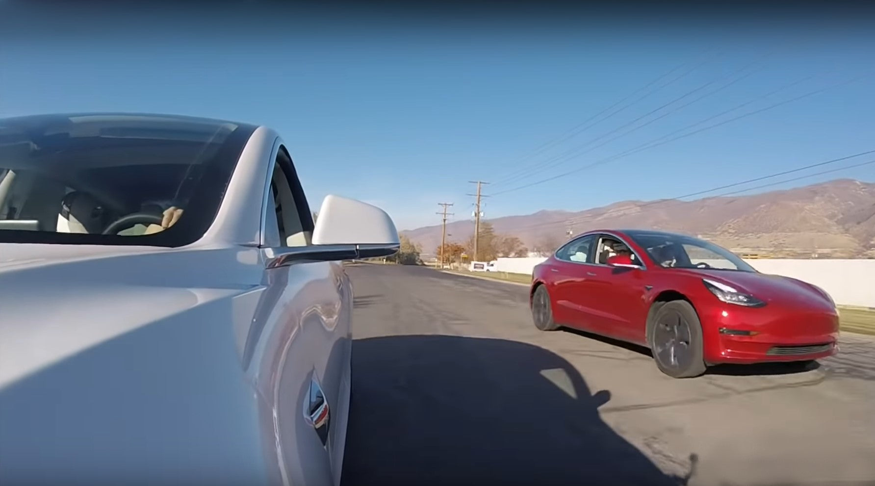 What does the new update for Tesla look like? (Video)